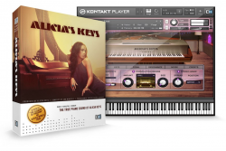 Alicias Keys review