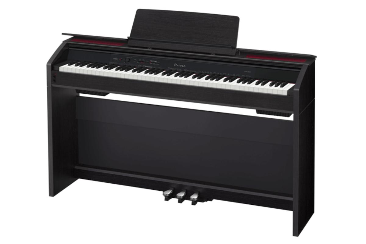 casio px 860 all pianos all pianos. Black Bedroom Furniture Sets. Home Design Ideas