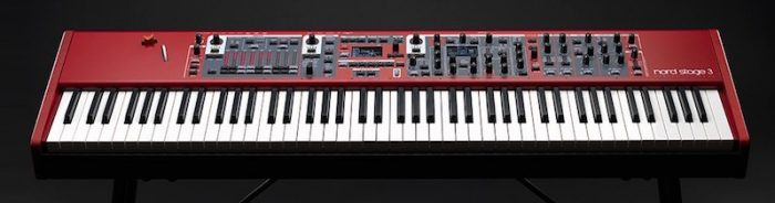 Nord Stage 3 - 88 Keys E-Piano
