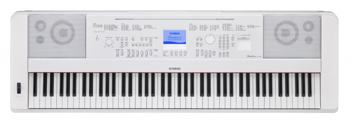 Yamaha DGX-660 reviews